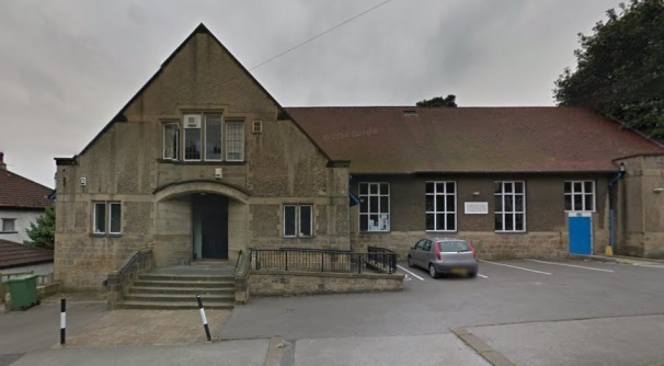 Roundhay Parochial Hall, Fitzroy Drive, Roundhay, Leeds, LS8 4AB